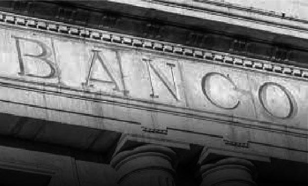 La nacionalización de la banca es una medida necesaria para terminar con la fuga de capitales que impide el desarrollo de nuestro país.