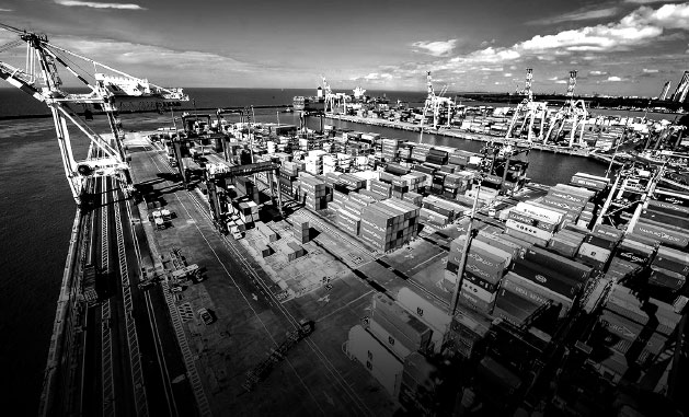 ¿Qué es nacionalizar el comercio exterior?