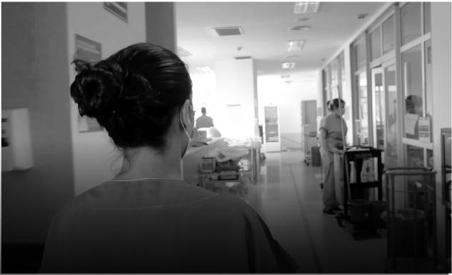 Un sistema de salud fragmentado